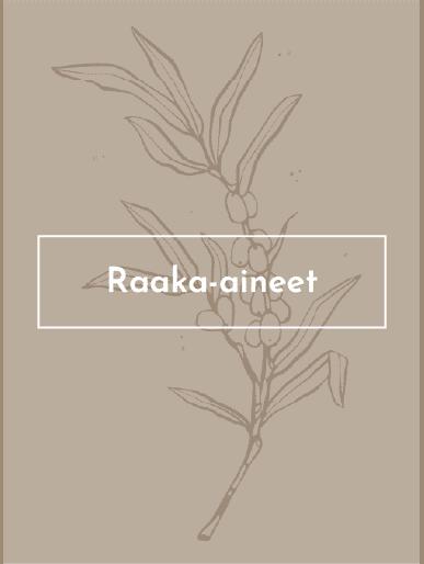 Nappi Raaka-aineet sivulle