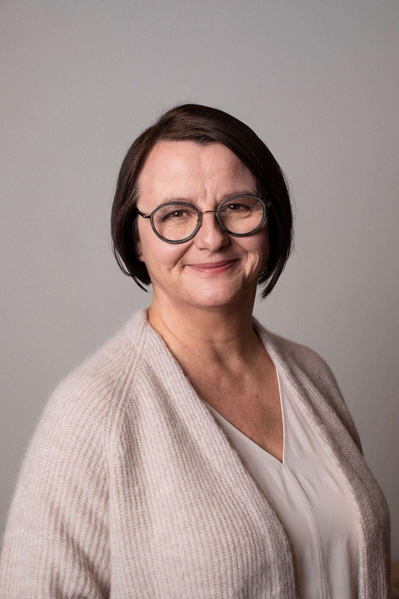 Rimita Green owner Minna Uusitalo