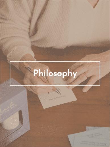 philosophy mobile